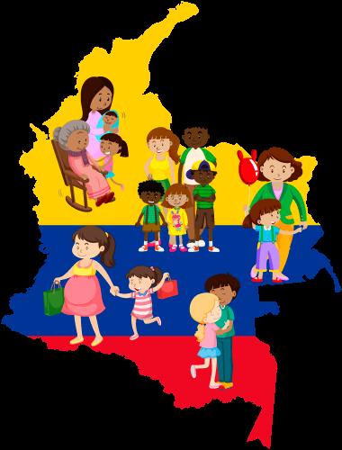 Sabías qué? | DANE para Niños, Niñas y Adolescentes