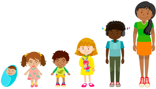 DANE para Niños, Niñas y Adolescentes
