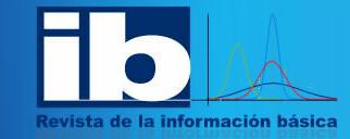 Revista y Magazín IB