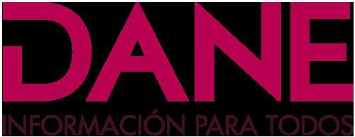 Logo del Dane