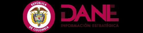 Identidad institucional del DANE